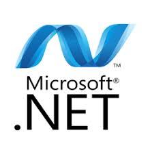 Microsoft.NET logo