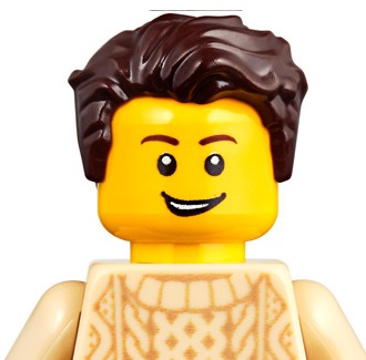 Lego thomas